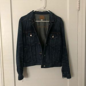 American Eagle Outfitters denim jacket - S
